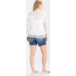 Bluzki asymetryczne: Glamorous Curve FRILL SLEEVE Bluzka white