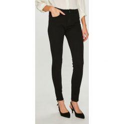 Answear - Jeansy Femifesto. Niebieskie jeansy damskie rurki marki House, z jeansu. Za 99,90 zł.