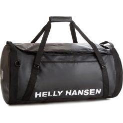 Torebki klasyczne damskie: Torba HELLY HANSEN – HH Duffel Bag 70L 68004-990 Black