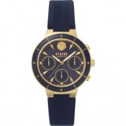 Versus Versace - Zegarek VSP880. Szare zegarki damskie Versus Versace, szklane. Za 879,90 zł.