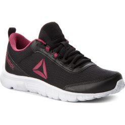 Buty Reebok - Speedlux 3.0 CN5417  We Blac/Twisted Berry. Szare buty do biegania damskie marki Reebok, z materiału. W wyprzedaży za 149,00 zł.