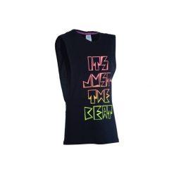 Bluzki dziewczęce: Koszulka do tańca