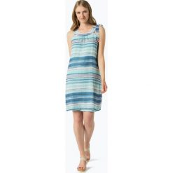 Sukienki: More & More – Sukienka damska, niebieski