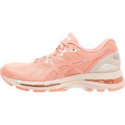 ASICS GELNIMBUS 20 SAKURA Obuwie do biegania treningowe cherry/coffee/blossom. Czarne buty do biegania damskie marki Asics. W wyprzedaży za 554,25 zł.