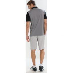 Bermudy męskie: adidas Golf ULTIMATE SHORT Krótkie spodenki sportowe grey two