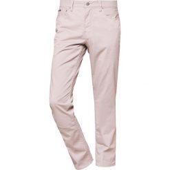 Chinosy męskie: Polo Ralph Lauren SLIM STRAIGHT VARICK Spodnie materiałowe nantucket grey
