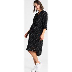 Długie sukienki: mint&berry mom Długa sukienka white/black