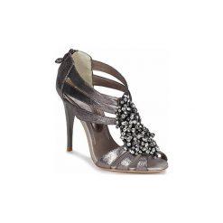 Sandały damskie: Sandały Bourne  LEIGH