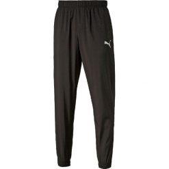 Spodnie męskie: Sportowe spodnie z poliestru