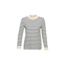 Swetry Petit Bateau  SOLDER. Białe swetry klasyczne damskie Petit Bateau, xs. Za 216,30 zł.