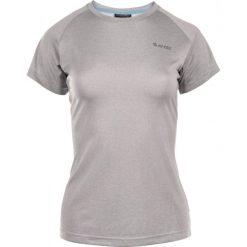 Hi-tec Koszulka damska Lady Thaba Quarry Melange r. L. Szare topy sportowe damskie Hi-tec, l. Za 49,99 zł.