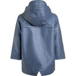Gosoaky LAZY GEESE Kurtka przeciwdeszczowa denim. Niebieskie kurtki chłopięce przeciwdeszczowe marki Gosoaky, z materiału. W wyprzedaży za 341,10 zł.
