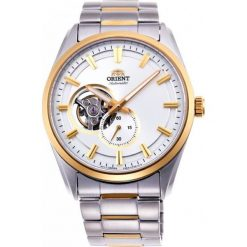 Zegarki męskie: Zegarek męski Orient Automatic Classic RA-AR0001S10B