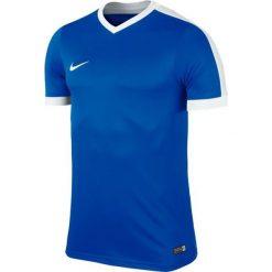 Nike Koszulka piłkarska Striker IV M Niebieska r. M - (725892-463). T-shirty męskie Nike, m, do piłki nożnej. Za 82,03 zł.