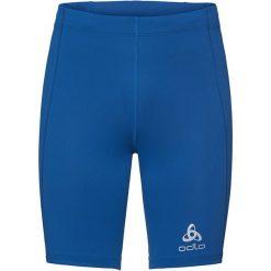 Odlo Spodnie damskie Tights SLIQ niebieskie r. L (349252/20429/L). Spodnie dresowe damskie Odlo, l. Za 93,40 zł.