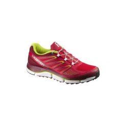 Buty do biegania Salomon  Buty  X-Wind Pro 370788. Czerwone buty do biegania męskie marki Salomon. Za 317,40 zł.