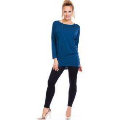 Bluzki, topy, tuniki: Damska tunika z długimi rękawami Daniela Angora