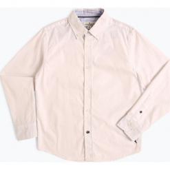 Jonas Nielsen Stockholm - Koszula chłopięca, czarny. Czarne koszule chłopięce Jonas Nielsen Stockholm, z bawełny. Za 169,95 zł.