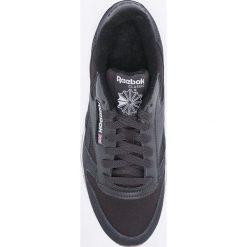 Reebok Classic - Buty CL Leather ESTL. Szare halówki męskie Reebok Classic, z gumy, na sznurówki, reebok classic. W wyprzedaży za 159,90 zł.