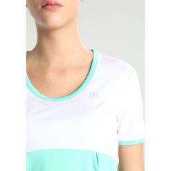 Limited Sports SALLY Tshirt basic spring green/white. Zielone t-shirty damskie Limited Sports, z materiału. Za 209,00 zł.