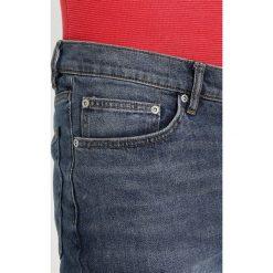 Cheap Monday SONIC Jeansy Slim Fit daily blue. Niebieskie rurki męskie Cheap Monday. W wyprzedaży za 199,20 zł.