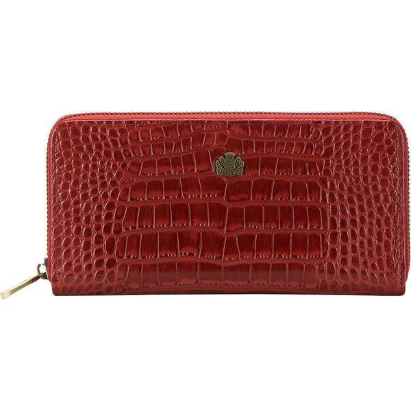 e0588439b09ea Czerwone portfele damskie - Zniżki do 40%! - Kolekcja wiosna 2019 -  myBaze.com