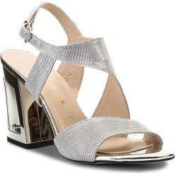 Sandały damskie: Sandały SERGIO BARDI – Arignano SS127345418GM  110