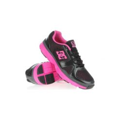 Buty do fitnessu damskie: Fitness buty DC Shoes  DC Unilite Trainer 320054-KFP