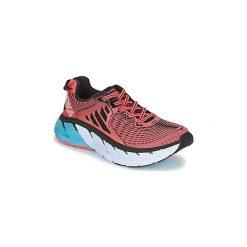 Buty do biegania Hoka one one  W GAVIOTA. Czerwone buty do biegania damskie marki KALENJI, z gumy. Za 527,20 zł.