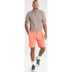 Polo Ralph Lauren Golf PERFORMANCE PRO FIT Koszulka polo adirondack heathe. Szare koszulki do golfa męskie Polo Ralph Lauren Golf, l, z bawełny. Za 419,00 zł.