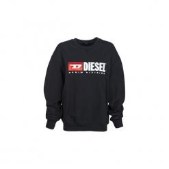Bluzy Diesel  F ARAP. Czarne bluzy rozpinane damskie Diesel, s. Za 619,00 zł.