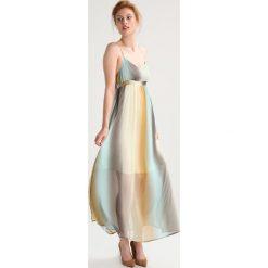 Długie sukienki: Freequent DIPPIE Długa sukienka french vanilla mix