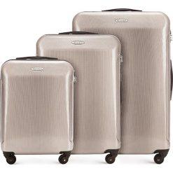 Walizki: 56-3P-87S-80 Zestaw walizek