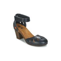 Sandały Art  IMEET. Czarne sandały damskie Art. Za 479,00 zł.