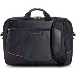 """Torba Everki na laptop 16""""   (33998). Czarne torby na laptopa marki Everki. Za 483,36 zł."""