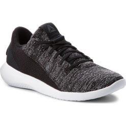 Buty Reebok - Ardara CN2122 Black/White. Czarne buty do fitnessu damskie Reebok, z materiału. W wyprzedaży za 159,00 zł.