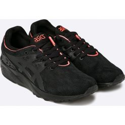 Asics Tiger - Buty GEL-KAYANO. Szare buty sportowe damskie marki Asics Tiger, z gumy, asics tiger. W wyprzedaży za 179,90 zł.