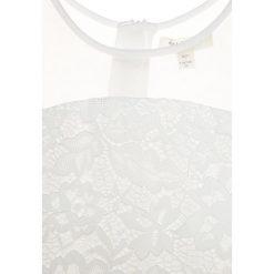 Sukienki dziewczęce z falbanami: mint&berry girls Sukienka koktajlowa white