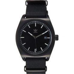 Zegarki męskie: Adidas Timing PROCESS Zegarek all black/gunmetal
