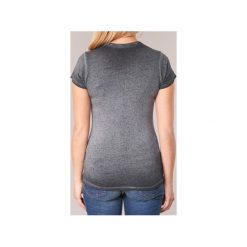 T-shirty z krótkim rękawem G-Star Raw  THILEA SLIM R. Czerwone t-shirty damskie marki G-Star RAW, l, z bawełny. Za 143,20 zł.