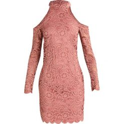Sukienki hiszpanki: Ivyrevel ALEGRE Sukienka etui rose