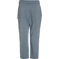 Chinosy chłopięce: Billieblush Spodnie materiałowe denim blue