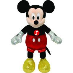 Przytulanki i maskotki: Maskotka Myszka Mickey 20 cm (TY41072)