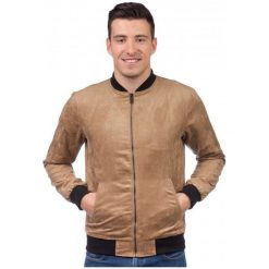 Brave Soul Kurtka Męska Turkey S Brązowy. Brązowe kurtki męskie marki Brave Soul, m. W wyprzedaży za 151,00 zł.