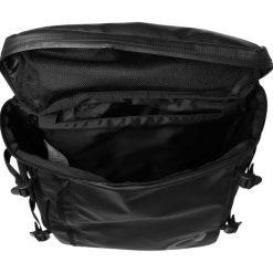 ASICS COMMUTER  Plecak performance black. Czarne plecaki męskie Asics, sportowe. Za 209,00 zł.