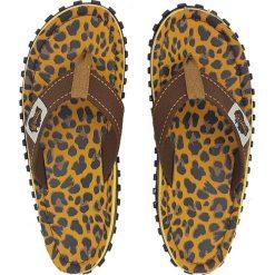 Chodaki damskie: Gumbies – Japonki Islander Leopard