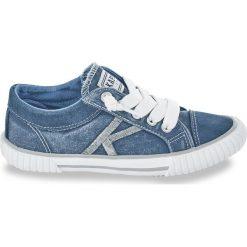Buty sportowe chłopięce: Buty sportowe z płótna Odessa