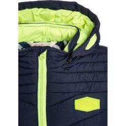 Retour Jeans RAY Kurtka zimowa navy. Żółte kurtki chłopięce zimowe marki Retour Jeans, z jeansu. W wyprzedaży za 237,30 zł.