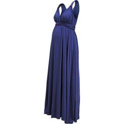 Długie sukienki: Envie de Fraise ROMAINE Długa sukienka deep blue