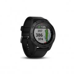 Zegarek GPS do golfa Approach S60. Szare zegarki męskie marki Reserved, srebrne. Za 1809,00 zł.